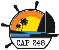 Cap 248 – location de voiliers en Guadeloupe